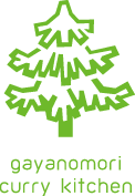 gayanomori curry kitchen logo